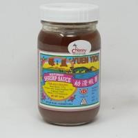 TERASI UDANG YUEN YICK SHRIMP SAUCE 227 GR