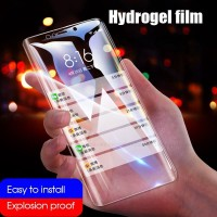 HYDROGEL HUAWEI NOVA 5T ANTI GORES SCREEN PROTECTOR FULL COVER