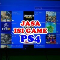 isi game ps4 Hen