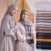 Pashmina Swedia Voal Pasmina Hijab Saudia