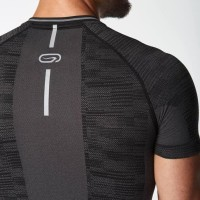 Kalenji Skincare Kiprun Men'S Running T-Shirt / Kaos Olahraga Pria Ori