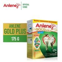 Anlene Gold Plus Vanilla 175gr