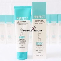 Terlaris Some By Mi - Perfect Clear Hair Removal Cream 120g