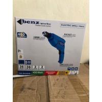 Mesin Bor Listrik BENZ 10mm Electric Drill BZ8450RE
