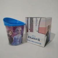 Tempat Sendok/Garpu Karakter Frozen Movie Cutlery Holder
