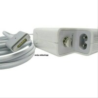 Terpopuler Adaptor Charger Apple Macbook Air 45W Magsafe 2 Power