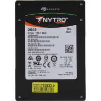 Seagate Nytro 1551 SSD 960GB Enterprise Server SSD 5 years warranty