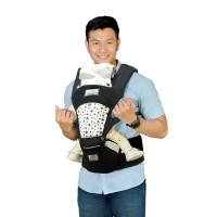 Snobby Gendongan Hipseat 6 Posisi + Saku Aplikasi Star TPG2148