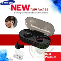 SAMSUNG Galaxy TWS4 Wireless Airpods 3D HiFi Bluetooth Earphone