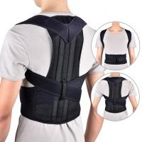 [Bayar di Tempat] Korset Korektor Postur Punggung / Tulang Belakang