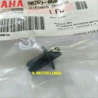 Rivet - Paku Klem Body Yamaha Nmax - Aerox - Jupiter Mx King 150 - B