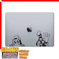 Decal Sticker Donald Goofy Macbook Pro & Air