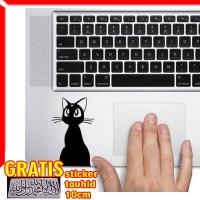Decal Sticker Sailor Moon Cat Macbook Pro And Air Mousepad
