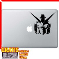 Decal Sticker Gundam 10 Macbook Pro And Air