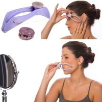 Sos Tubuh Wajah Hair Removal untuk Wanita Epilator Cotton