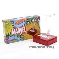 SHF SH Figuarts Marvel Avengers Figure Stand Base Display