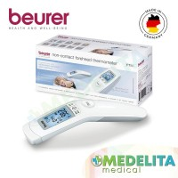 Termometer Digital Non Kontak - Non Contact Thermometer FT-90 BEURER