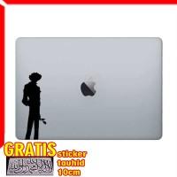 Decal Sticker Cowboy Bebop 02 Macbook Pro & Air