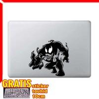 Decal Sticker Venom - Spiderman Macbook Pro and Air