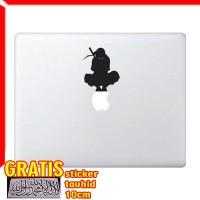 Decal Sticker Naruto Itachi Night of the Massacre Macbook