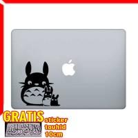 Decal Sticker My Neighbor Totoro 2 Macbook Pro & Air