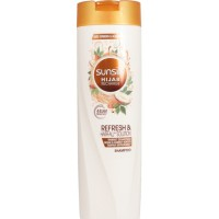 SUNSILK SHAMPOO HIJAB LIVELY STRAIGHT 170ML