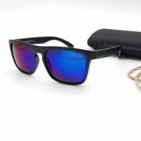 Kacamata Quiksilver Ferris Black Blue Kacamata Polarised