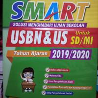 Edisi Terbaru !! Buku SMART 2019 - 2020 Untuk SD/Mi Terbitan Arya Duta