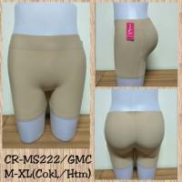 Pakaian Dalam Wanita Korset Busa Penyangga Pantat Cewek Lydyly art.222