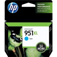 HP 951XL CYAN / MAGENTA / YELLOW
