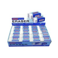 [BOX] Kenko Eraser / Penghapus Pensil ERW-40 SQ