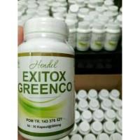 Hendel Green Coffee Obat Penurun/Kontrol Berat Badan 100% Aman BPOM
