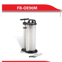 manual fluid extractor 9 liter FIREBIRD FB-OE90M pompa vacum sedot oli
