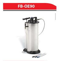 manual & pneumatic Fluid extractor Firebird FB-OE90 pompa sedot vacum