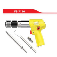 air chipping hamer set Firebird FB-7190 mesin pahat / bobok with angin