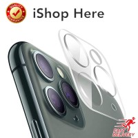 Back Camera Lens Protector Tempered Glass Bening iPhone 11 11 Pro Max
