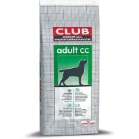 ROYAL CANIN CLUB CC ADULT 20KG / ROYAL CANIN CLUB PRO ADULT CC (GOJEK)