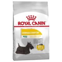 ROYAL CANIN MINI DERMACOMFORT 3KG / MAKANAN ANJING KULIT SENSITIF
