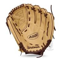 Wilson A500 1812 Youth Baseball Glove 12.00 WTA05RB1812