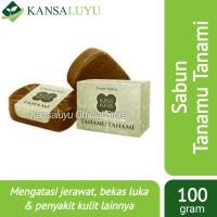 Sabun Mandi Kesehatan Tanamu Tanami Original Kutus Kutus Bali