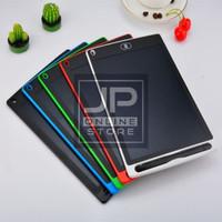 """LCD Drawing Writing Tablet 8,5"""" Anak Dewasa TAB Papan Tulis Gambar"""