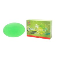 Kangzen Transparant Soap With Tea Tree Oil