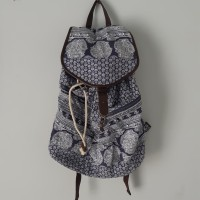 Ransel Roxy Denim ORI