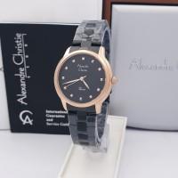 jam tangan wanita Alexandre christie original AC 2835 LH