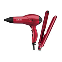 Bundling Babyliss Special Red Package