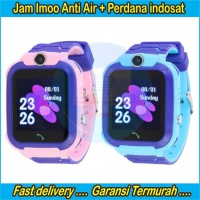 Anti Air Jam Tangan Anak mirip imo smartwatch aimo imoo Q12 waterproof