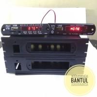 BOX UNTUK MODUL MP3 MP5