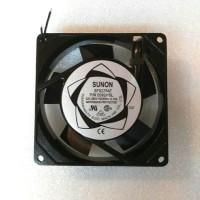 PFC0252B1-E01C-QB9 sunon new 12025 24V double ball PWM light fan