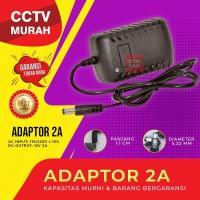 Adaptor CCTV 12V 2A Termurah