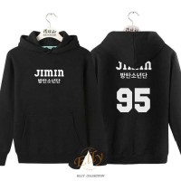 sweater hoodie jimin 95 BTS - high quality 01